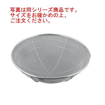 BK 18-8 揚ザル 48cm(半月型)【ざる】【水切り】【下ごしらえ用品】【業務用】【厨房用品】