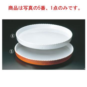 ロイヤル 丸 グラタン皿 No.300 50cm カラー オーブンウェア 厨房用品 超激得SALE ROYALE キッチン用品 耐熱容器 最安値 ベイキングウェア ラウンド型 ベーキングウェア