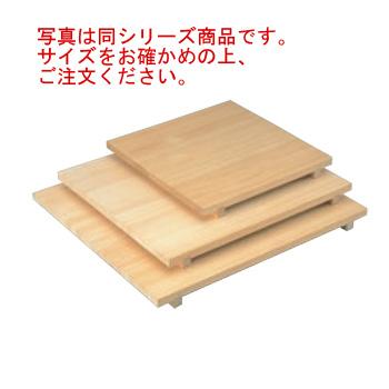スプルス製 めん台(のし台)中 800×700×H65【代引き不可】【麺台】【蕎麦】【うどん】【のし台】【のし板】