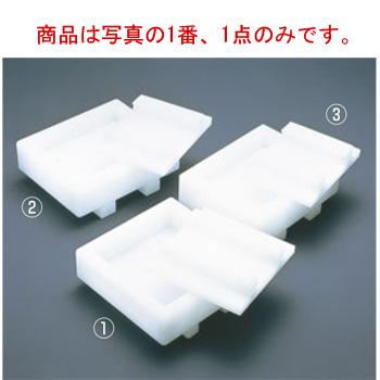 PE 押し枠 小 18cm(6寸)【寿司型】【押し型】【抜き型】