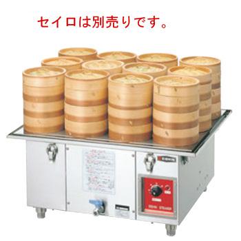 エイシン 電気蒸器 YMA-60【代引き不可】【蒸し器】【スチーマー】