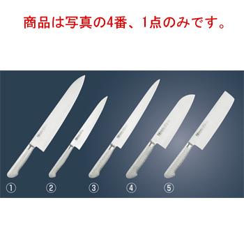 ブライト M11プロ割込シリーズ 万能 17.5cm M1114-D.P.S【包丁】【キッチンナイフ】【庖丁】【片岡製作所】