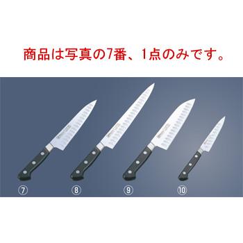 ミソノ UX10 スウェーデン鋼 牛刀サーモン No.763 24cm【代引き不可】【包丁】【Misono】【キッチンナイフ】【鮭ナイフ】