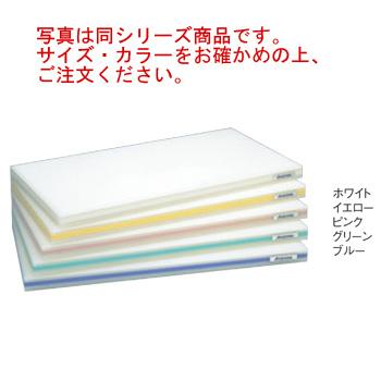 かるがるまな板 SD 500×250×20 グリーン【まな板】【業務用まな板】