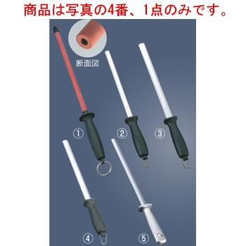ヴォストフ 平型 スチール棒 4482 23cm【包丁砥ぎ】【シャープナー】【業務用】