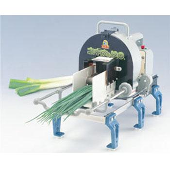 電動 ネギカッター ネギ丸【代引き不可】【野菜カッター】【野菜スライサー】【スライサー】