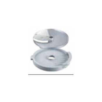 フレンチフライ盤(2枚)10×10mm【代引き不可】【ロボ・クープ】【ロボクープ】【robot 野菜スライサーCL-50E・52D用 coupe】【フードプロセッサー】【野菜スライサー】