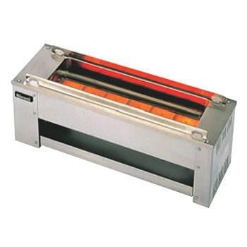 リンナイ 赤外線下火式グリラー 串焼61号 RGK-61D LP【業務用】【焼物器】【串焼き器】