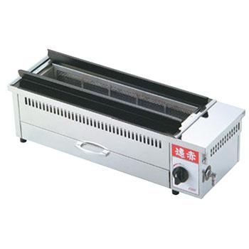 EBM 遠赤串焼器 500型 13A【業務用】【焼物器】【串焼き器】
