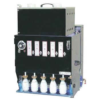 サンシン ガス 自動 酒燗器 お燗番 GNT-5 13A【代引き不可】【酒燗機】【熱燗機】【業務用】