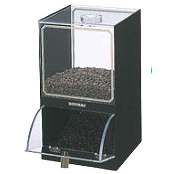 ボンマック コーヒーケース W-2【業務用】【コーヒーミル】【グラインダー】