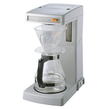 カリタ コーヒーマシン ET-104【代引き不可】【業務用】【コーヒーメーカー】【コーヒーマシーン】