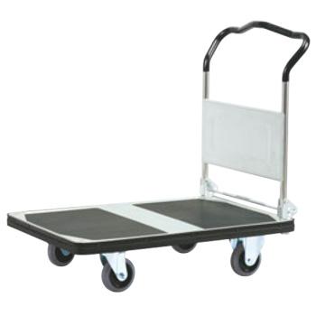 プレミアムダンディ(台車)PDA-LSC-MS(ハンドル折畳式)【代引き不可】【台車】【運搬台車】【キャリー】