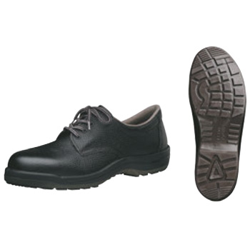 安全靴 CF110 27.5cm【セーフティーシューズ】【安全靴】【業務用靴】