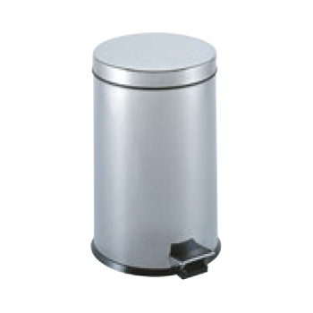 ステンレス ペダルボックス 30L DS2385300【ゴミ箱】【ダストボックス】【ごみ箱】