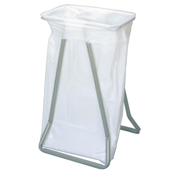 ダスタースタンド SAX-100【代引き不可】【ゴミ箱】【ゴミ袋スタンド】【ゴミ袋ホルダー】