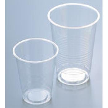 プラスチックカップ 03095 7オンス(2500個入)【プラコップ】【クリアカップ】【クリアコップ】