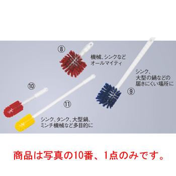 スパルタ バルブブラシ ラウンド S ブルー 40004-14【スパルタブラシ】【清掃用品】【洗浄用具】