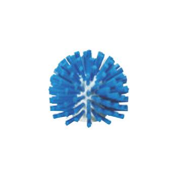 ヴァイカン シリンダーブラシ ソフトタイプ 7035 ブルー【清掃用品】【ブラシ】【掃除道具】