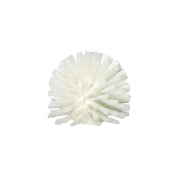 ヴァイカン シリンダーブラシ ソフトタイプ 7035 ホワイト【清掃用品】【ブラシ】【掃除道具】