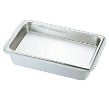 カーライル コールドパン CM1040(02)フルサイズ 4インチ【調理器具】【バット】【ビュッフェ】【フードパン】