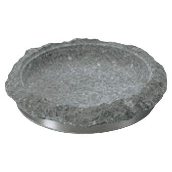 長水 遠赤 石焼自然岩石鍋【代引き不可】【すき焼き鍋】