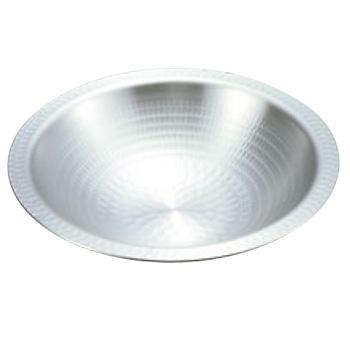 アルミ 打出 うどんすき鍋 27cm【業務用】【アルミ鍋】【なべ】