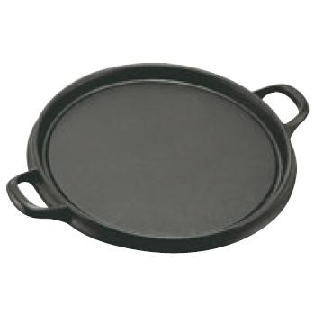 IK お好み焼鉄板 丸型【鉄板焼】【調理器具】【鉄鍋】