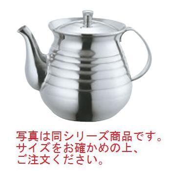 SW 18-8 波付 だし入れ 大(1.3L)【スープ入れ】【鍋用品】