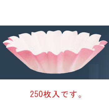花なべ(250枚入)さくら SKA-134【鍋】【卓上用品】【紙鍋】
