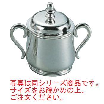 H 洋白 東型 シュガーポット 7人用 三種メッキ【シュガーポット】【砂糖入れ】