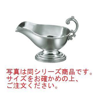 UK 18-8 菊渕 ソースポット 中 320cc【ソースポット】【カレー】