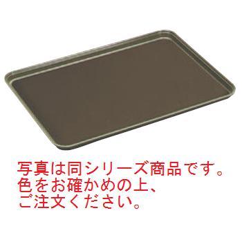 キャンブロ ノンスリップトレイ長角 1826CT(110)ブラック【お盆】【トレイ】【トレー】