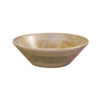 EBM-19-1429-02-003 ホワイトアッシュ お気に入 サラダボール 130017 木製 φ300 値下げ プレート