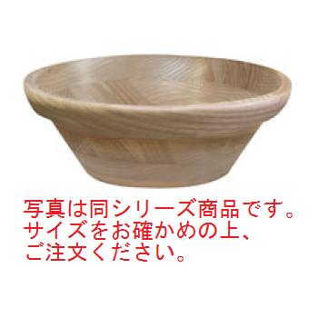 ホワイトアッシュ サラダボール 130015 φ450【代引き不可】【プレート】【木製】