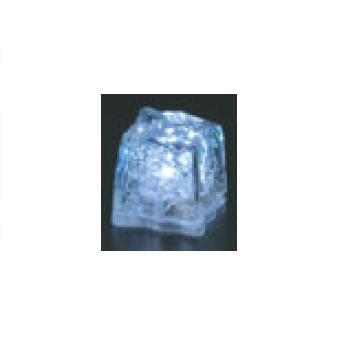 光る氷 ライトキューブ・オリジナル(24入)ホワイト【保冷材】