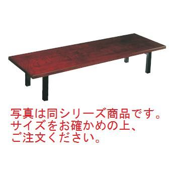 宴会机(折足型)けやき KN 1860型【代引き不可】【机】【宴会机】【和食飲食店備品】【旅館備品】