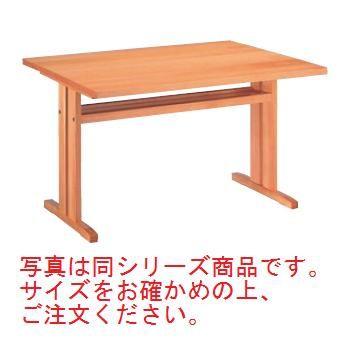 米桧 無垢板寄せ木 テーブル 板型 1800型【代引き不可】【木製テーブル】【和食飲食店備品】