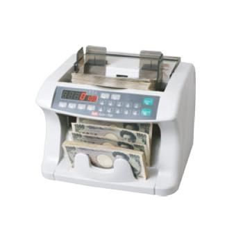 紙幣計数機(偽造券発見機能付)EUV-750【代引き不可】【紙幣計算器】【紙幣カウンター】【お札カウンター】【マネーカウンター】