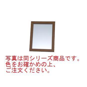防災ミラー S(割れないクン)ブラウン【鏡】【割れない鏡】【ミラー】【割れないミラー】