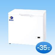 【代引き不可】【低温-35℃】ダイレイ 冷凍ストッカー (250L) D-271D【フリーザー】【冷凍ストッカー】