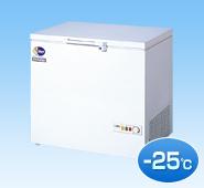 【代引き不可】【低温-25℃】ダイレイ 冷凍ストッカー (250L) NPA-271【フリーザー】【冷凍ストッカー】【ダイレイ】