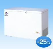【代引き不可】【低温-25℃】ダイレイ 冷凍ストッカー (365L) NPA-396【フリーザー】【冷凍ストッカー】【ダイレイ】