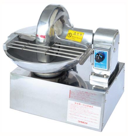 フードカッター OMF-400D 単相0.2kW【代引き不可】