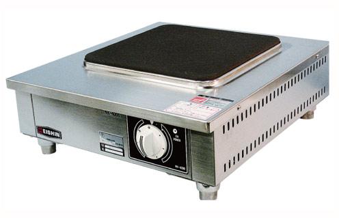 電気コンロ NK-4000 三相200V【代引き不可】