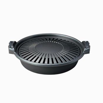 M11-085 焼しゃぶ鍋