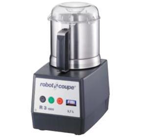 ロボクープ R-3D【代引き不可】【FMI エフエムアイ フードプロセッサー】【万能調理器】【攪拌機】【業務用】