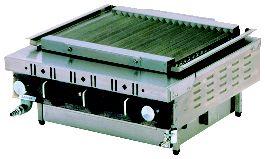 ローストクック SG型 SG-10C((ガス種:都市ガス) 13A)【代引き不可】【業務用焼き物機】【建厨】【焼き肉グリラー】【焼き肉器】【焼肉コンロ】【焼肉ロースター】【業務用】