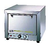 電気式卓上 ピザオーブン P-116D【代引き不可】【ピザ焼き】【電気式】【ピザメーカー】【業務用】