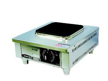 NK-2600 電気コンロ【代引き不可】【【業務用】【エイシン】